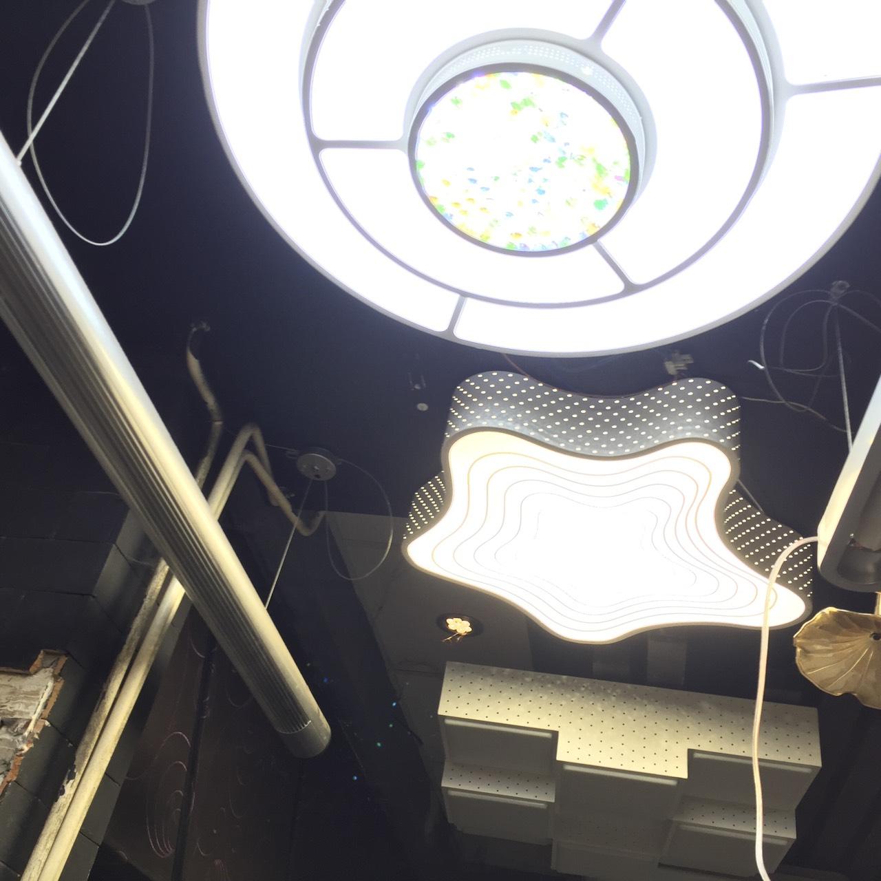 Đèn LED áp trần ATR0001
