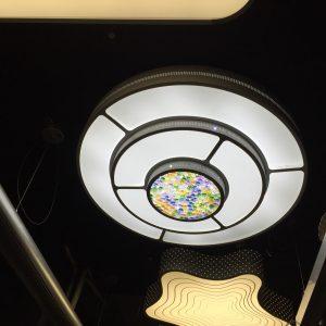 Đèn LED áp trần ATR0002