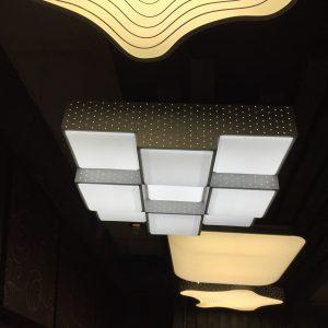 Đèn LED áp trần ATR0003