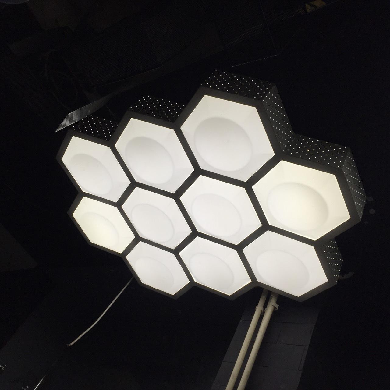 Đèn LED áp trần ATR0004