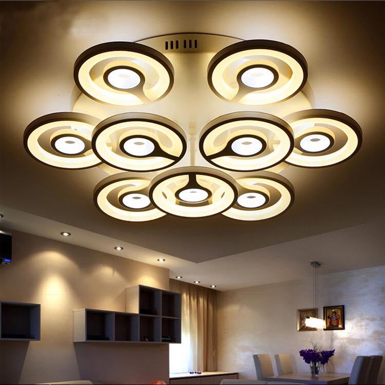 Đèn LED áp trần ATR0007
