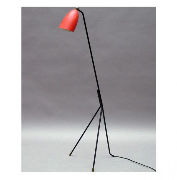 Đèn cây sắt DCAY0006