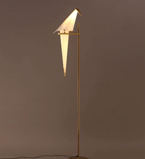 Đèn cây sắt DCAY0069