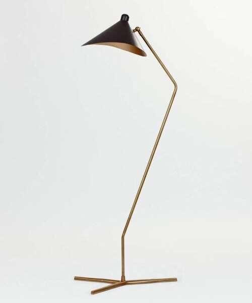 Đèn cây sắt DCAY0073