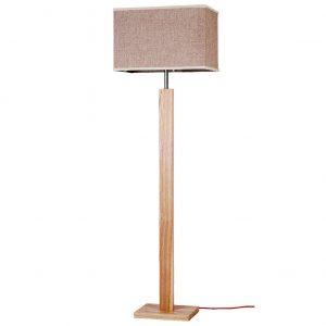 Đèn cây gỗ DCAY2014