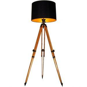 Đèn cây gỗ DCAY2021