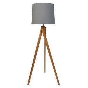 Đèn cây gỗ DCAY2022