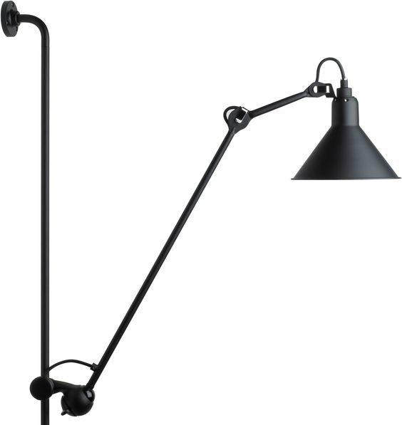Đèn tường sắt DTG0015