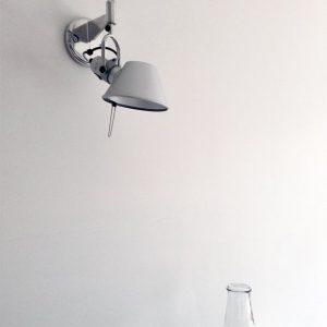 Đèn tường sắt DTG0029