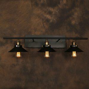 Đèn tường sắt DTG0035