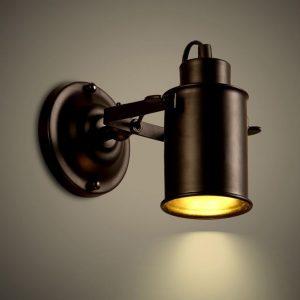 Đèn tường sắt DTG0038