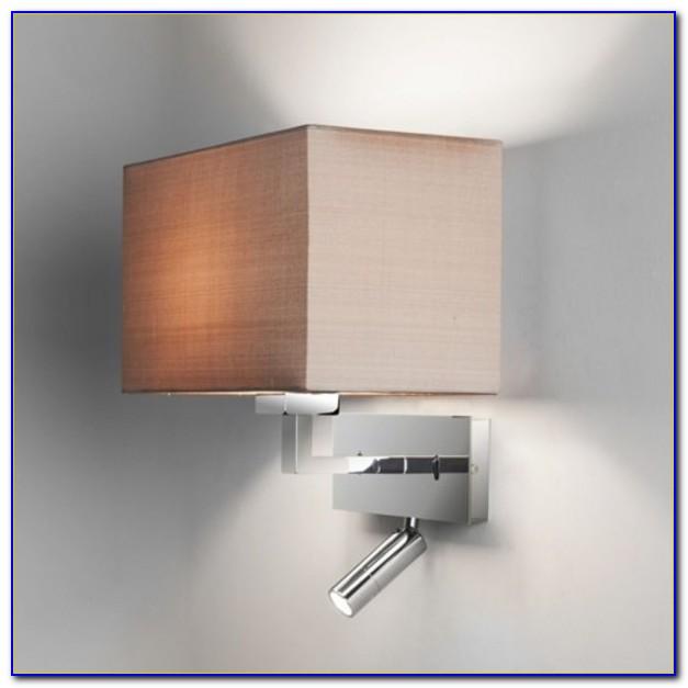 Đèn tường lồng vải DTG4001