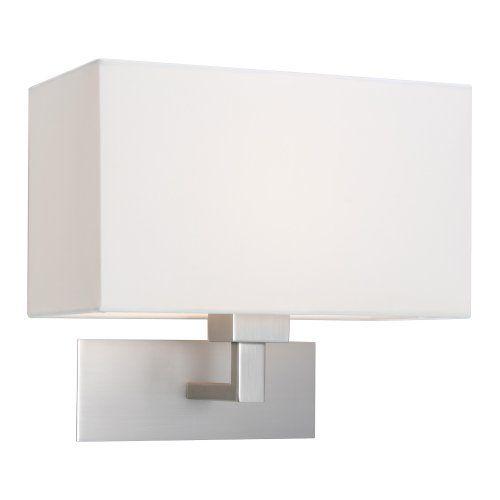 Đèn tường lồng vải DTG4009