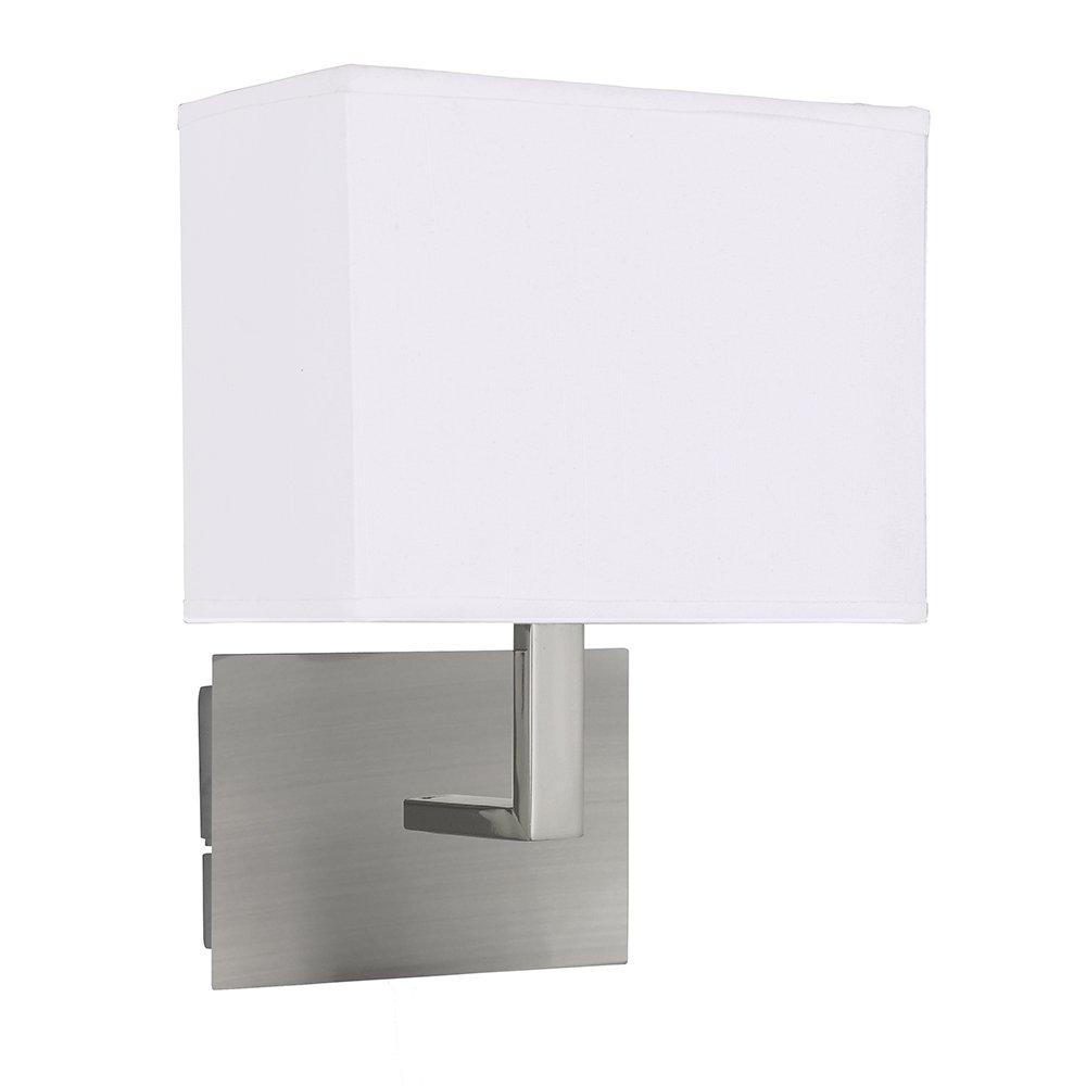 Đèn tường lồng vải DTG4017