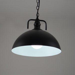 Đèn thả sắt DTH0027