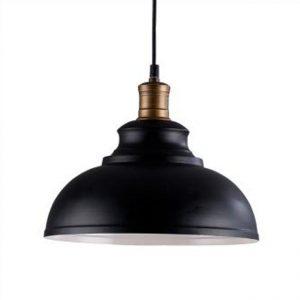 Đèn thả sắt DTH0034