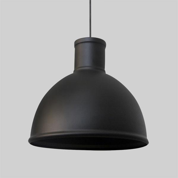 Đèn thả sắt DTH0038