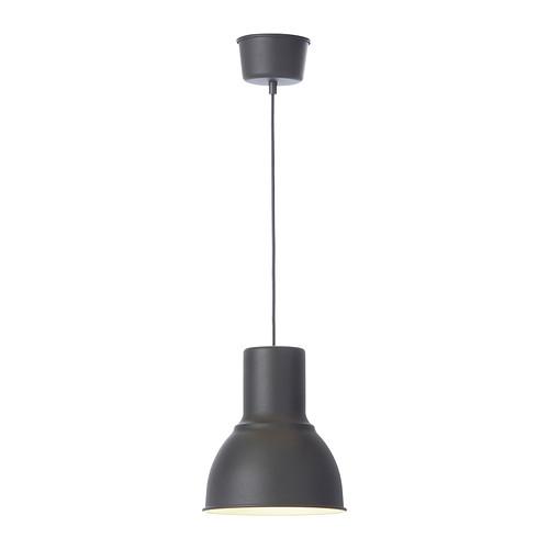 Đèn thả sắt DTH0045