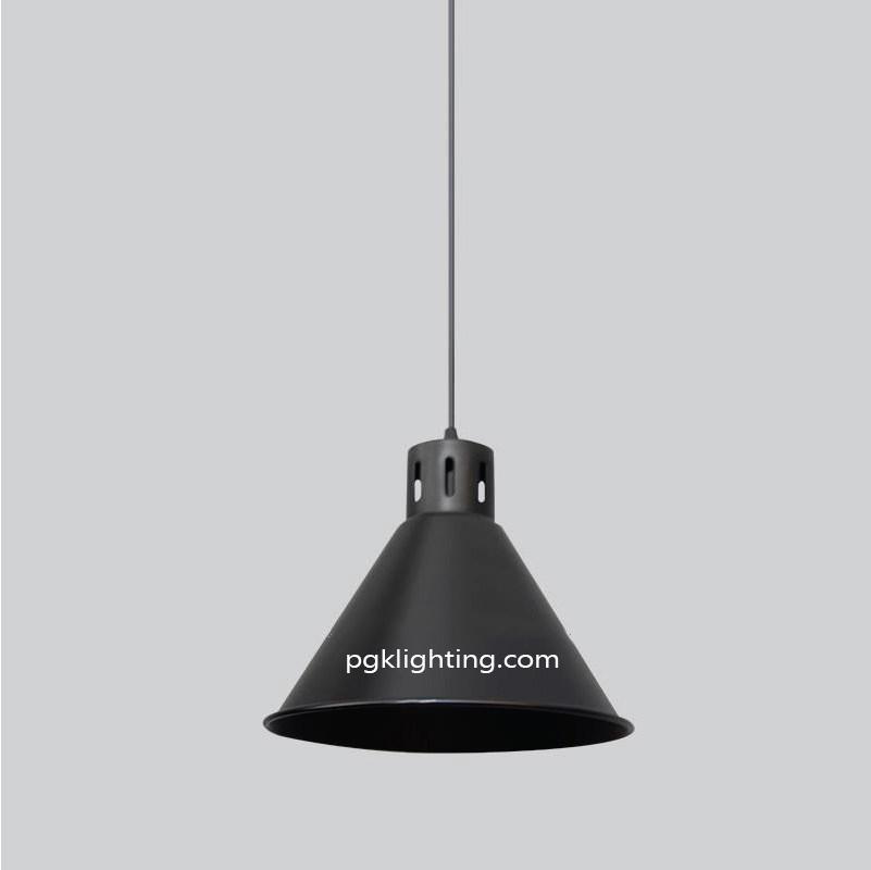 Đèn thả sắt DTH0070
