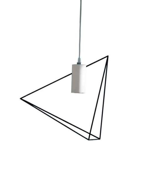 Đèn thả sắt DTH0600