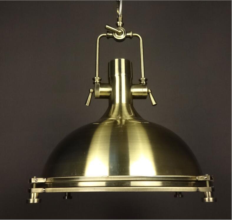 Đèn thả sắt DTH0805