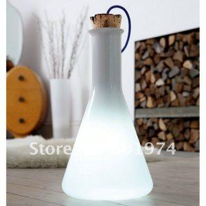 Đèn thả thủy tinh DTH4022