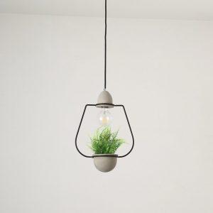 Đèn thả xi măng DTH6001