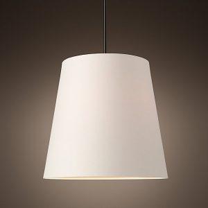 Đèn thả lồng vải DTH8009