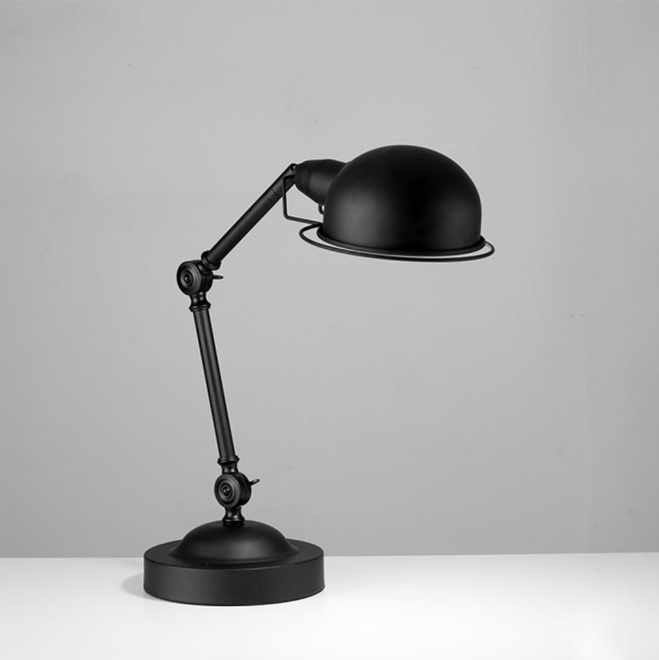Đèn bàn sắt DBAN0053