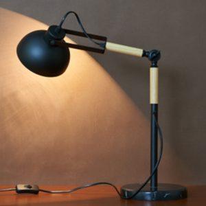 Đèn bàn sắt DBAN0060