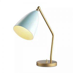 Đèn bàn sắt DBAN0068