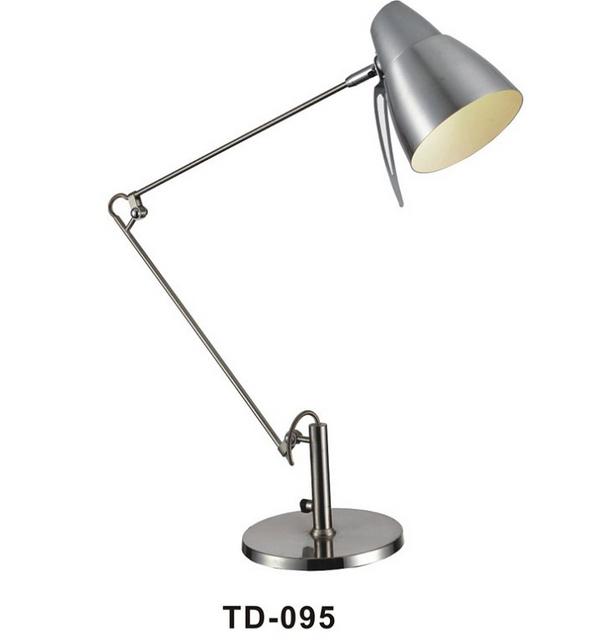Đèn bàn sắt DBAN0069