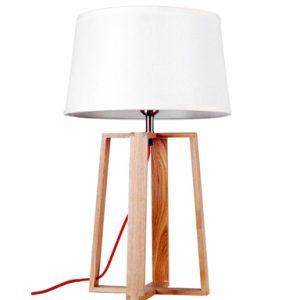 Đèn bàn gỗ DBAN2003