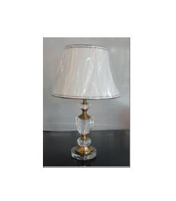 Đèn bàn thủy tinh DBAN4012