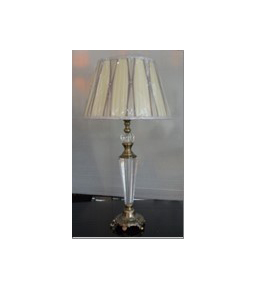 Đèn bàn thủy tinh DBAN4035