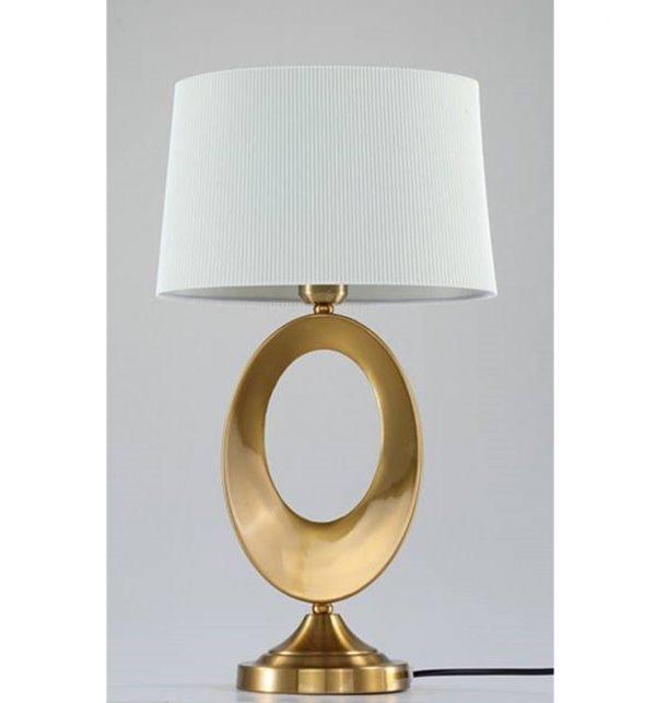Đèn bàn đồng DBAN8006
