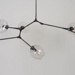 Đèn chùm sắt DCHUM0043