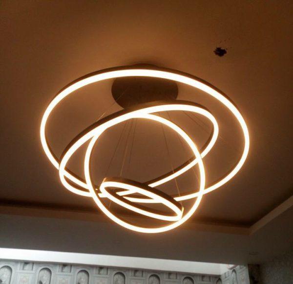 Vòng LED DCHUM8003