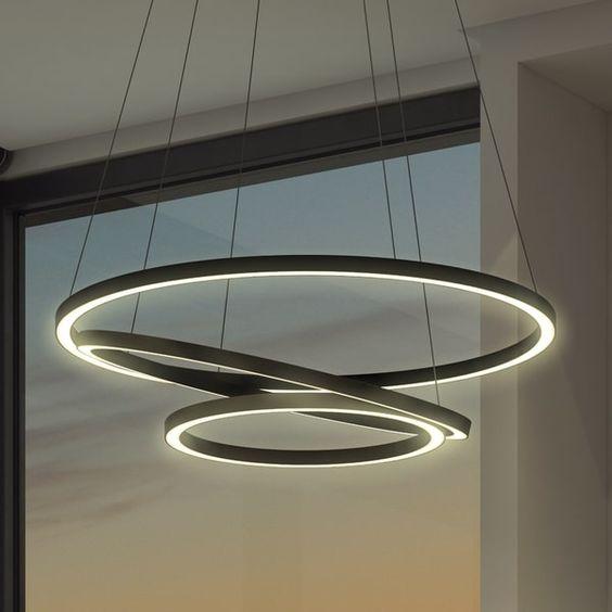 Vòng LED DCHUM8010