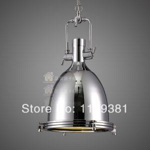 Đèn thả sắt DTH8006