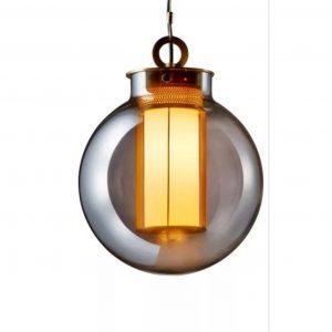 Đèn thả thủy tinh DTH4062