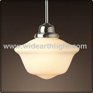 Đèn thả thủy tinh DTH4067