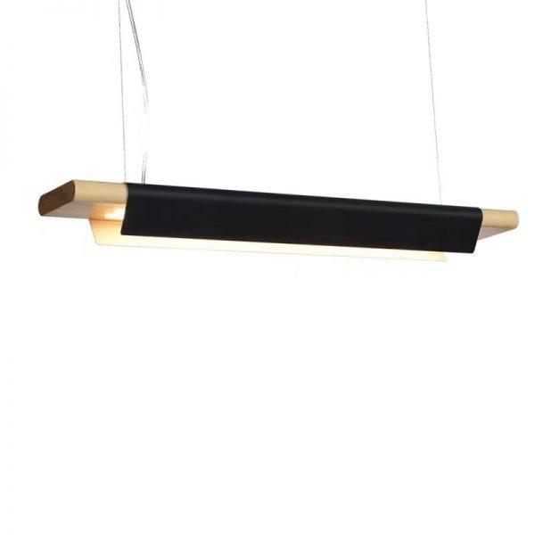 Đèn thả gỗ DTH2022