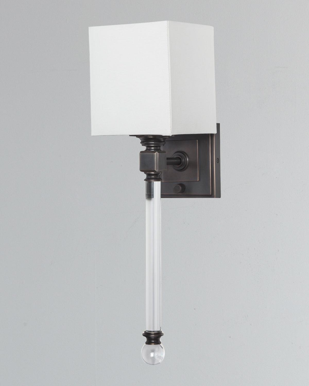 Đèn tường sắt DTG00110