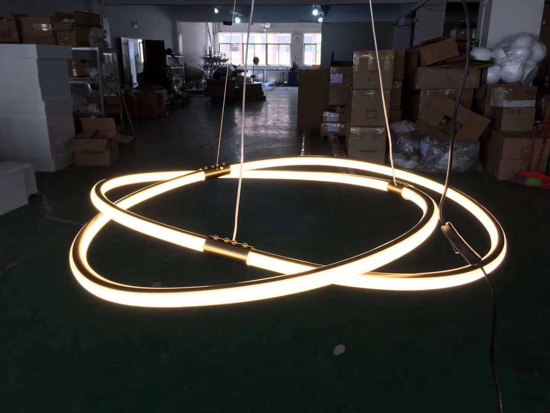 VÒNG LED DCHUM8051
