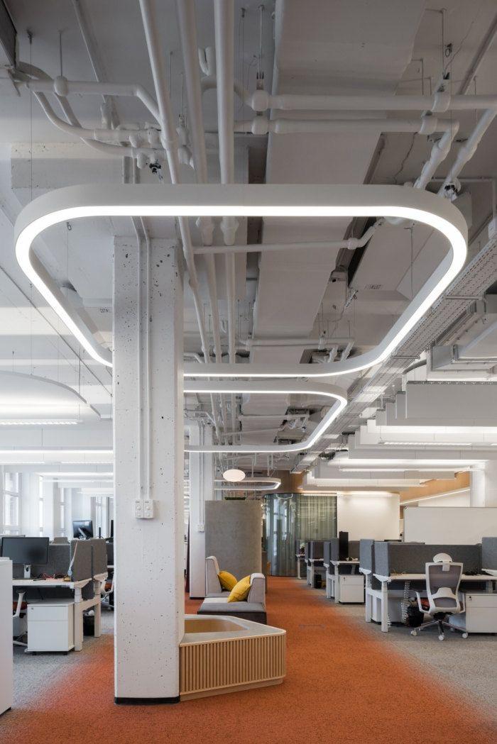 LED LPL290 (LED Profile)