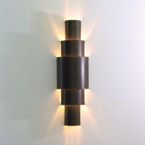 Đèn tường sắt DTG00124