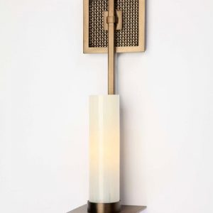 Đèn tường thủy tinh DTG5091