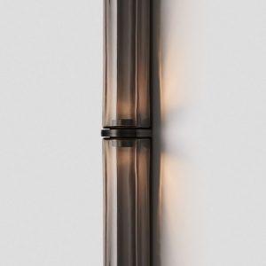 Đèn tường sắt DTG00129