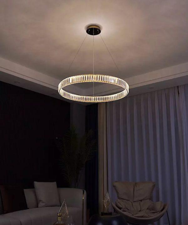VÒNG LED DCHUM8058